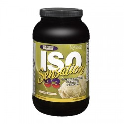 Iso Sensation 93 - 910g