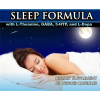 Sleep Formula 60 Caps Vitalabs Label