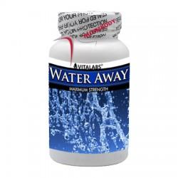 Water Away - 60 cápsulas