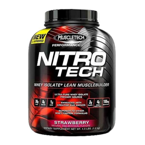 Nitro Tech Performance Series - 1,8Kg