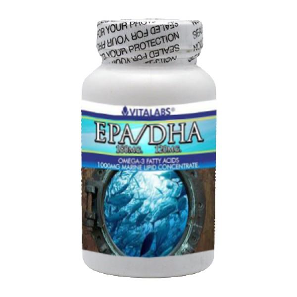 EPA/DHA 60 Softgels