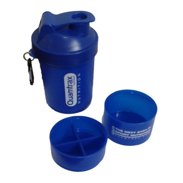 Smart Shaker 500ml Quamtrax